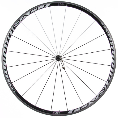 Roval Fusee SL 25 Road Bike Front Wheel 700c Aluminum