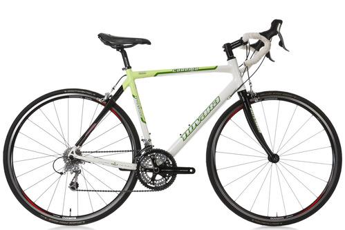 Novara Carema Pro Womens Road Bike 53cm MEDIUM Shimano 105
