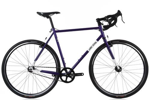 2014 All-City Nature Boy Cyclocross Bike 55cm Steel Single