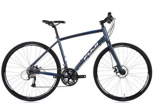Fuji Absolute 2.0 LE Hybrid Bike MEDIUM 19