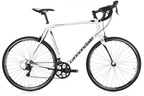 2016 Cannondale Synapse Shimano Sora Road Bike 61cm / XXL