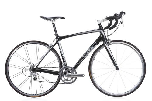2008 Trek Madone 4.5 Carbon Road Bike 54cm Medium Shimano