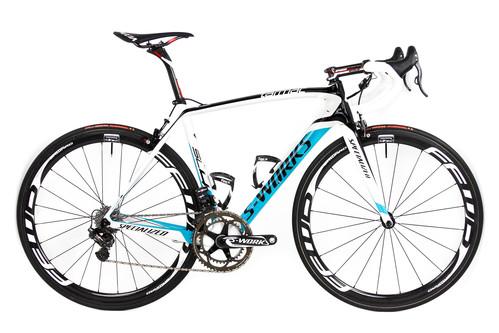 54cm Specialized S-Works Tarmac SL4 Road Bike