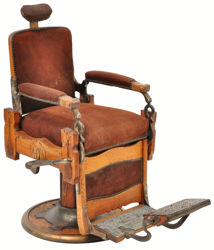 antique koken barber chairs  Music Search Engine at