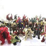 ウルトラマン・怪獣・ソフビ・ガシャポン・おもちゃ大量セット
