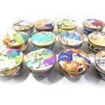 羽柴正和 宮中の花の歳時記 湯飲茶碗 12客 未使用品【ヤフオク出品】は、幾らで落札された?