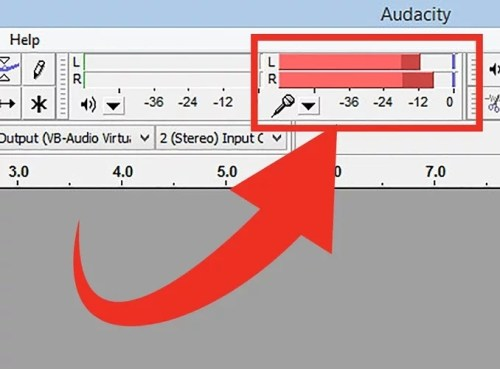 Audacity Download free software for windows 10 -