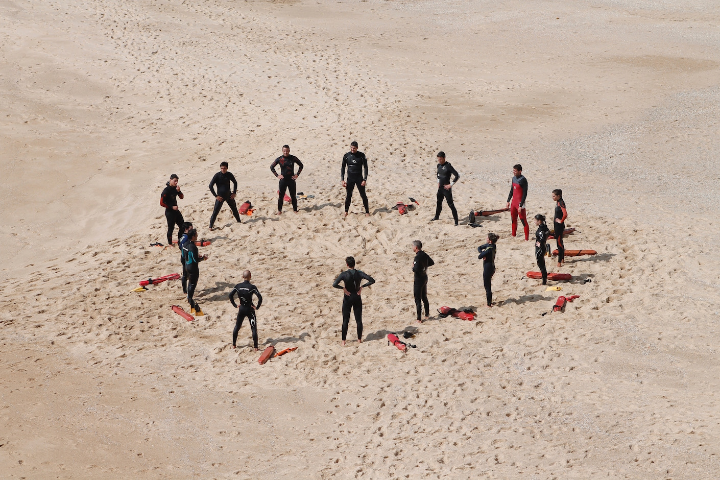 8 idées fausses autour de l'auto-organisation - 007