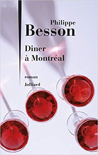 Diner à Montréal
