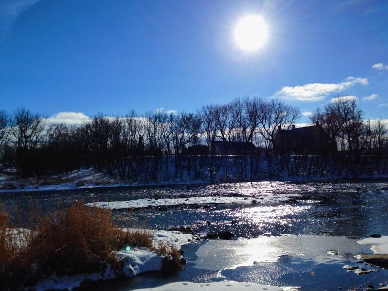 Nation River
