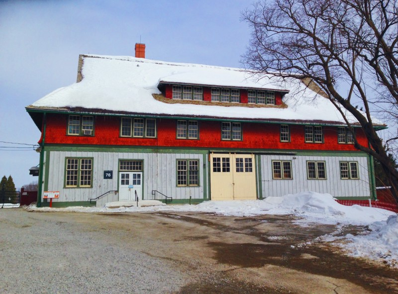 Ottawa Experimental Farm