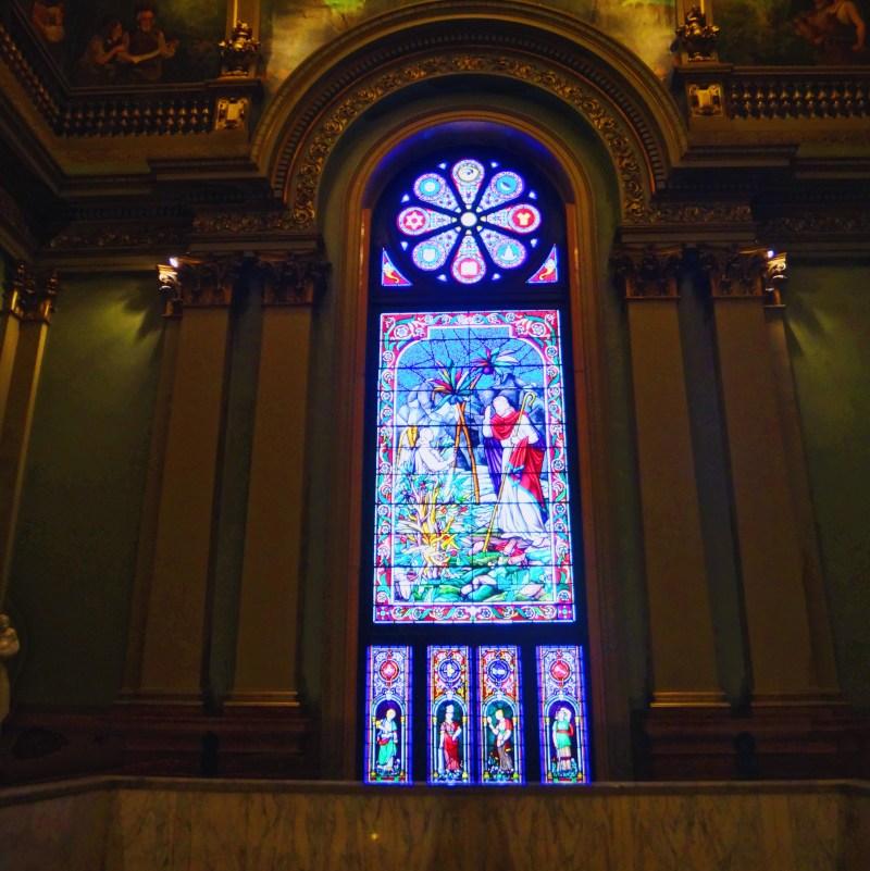 Temple maçonnique de Philadelphie