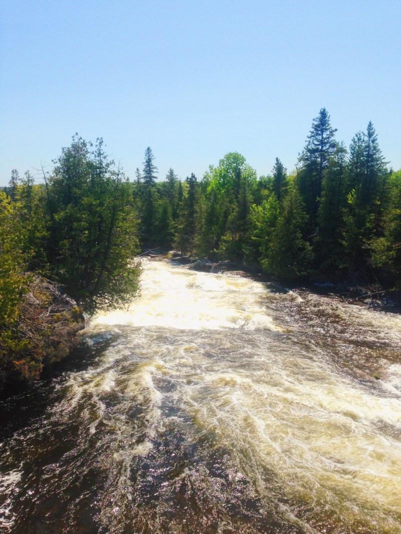 Bonnechere River