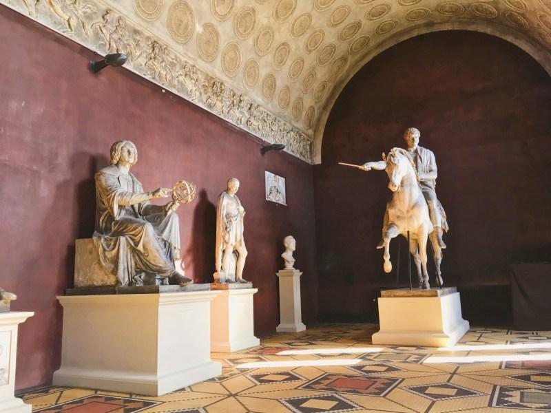 Musée Thorvaldsen
