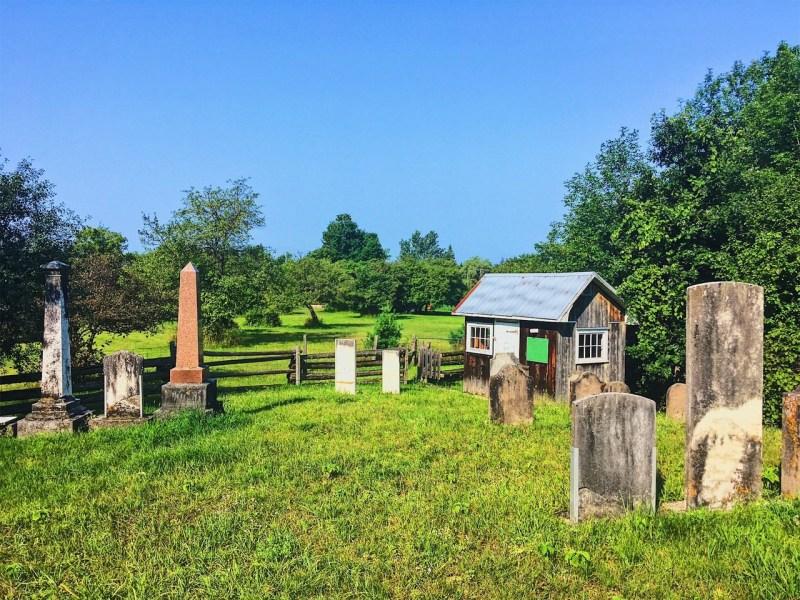 McGuigan Cemetery