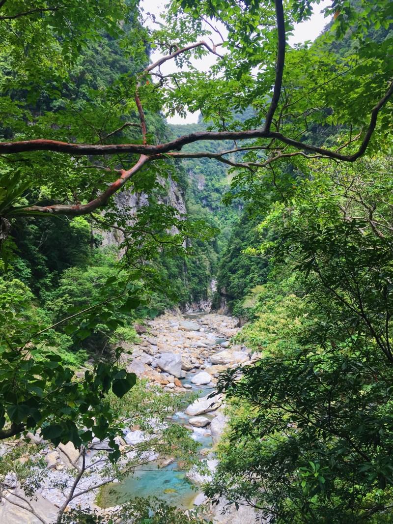 Shakadang River