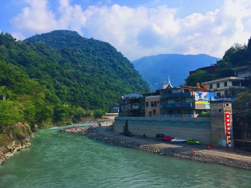Wulai, Taiwan