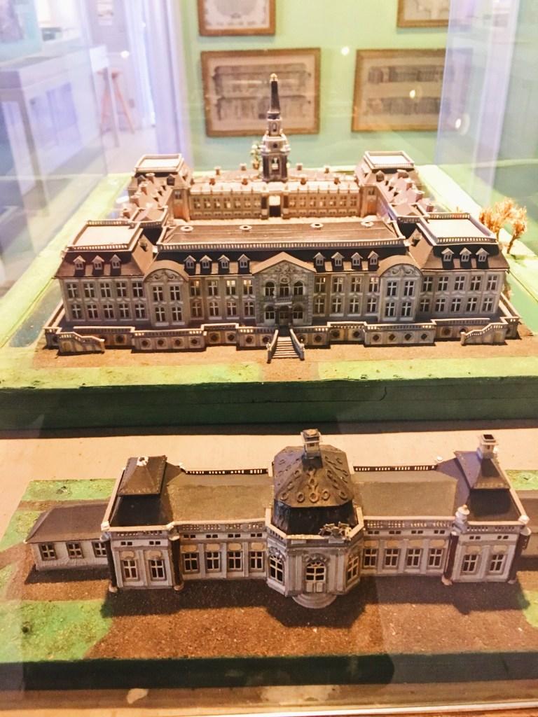 Palais de Hirschholm