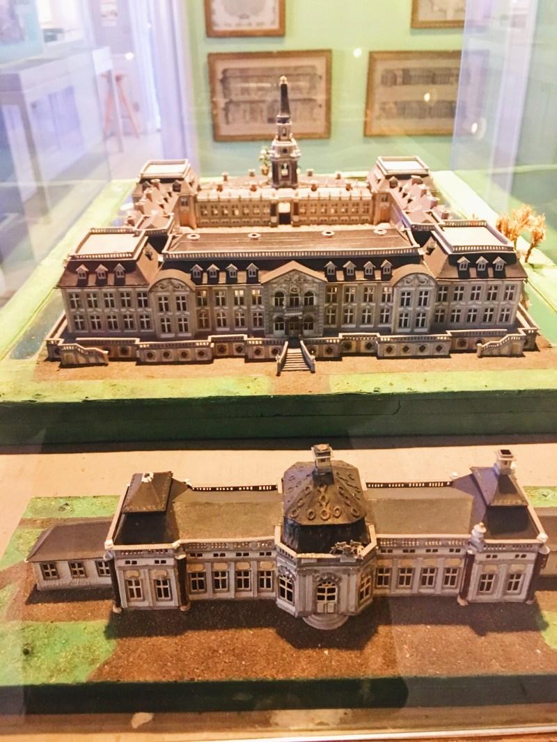Hirschholm Palace