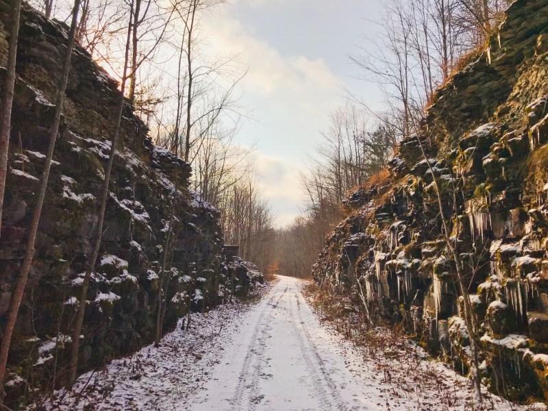 K&P Trail