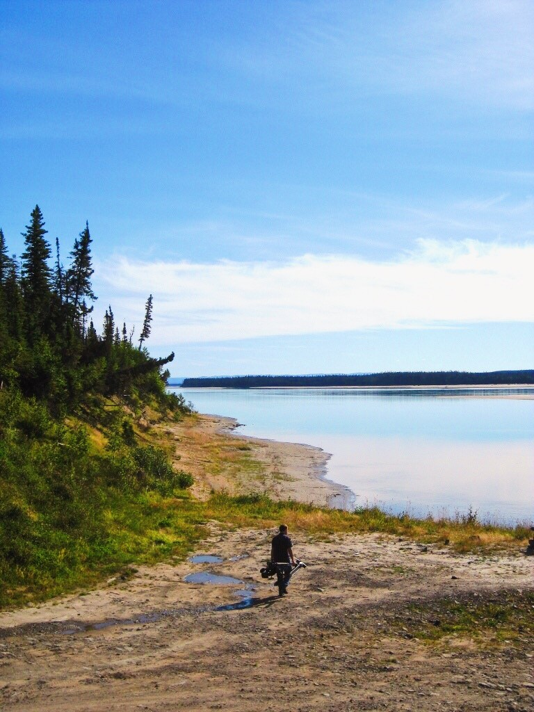 Churchill River