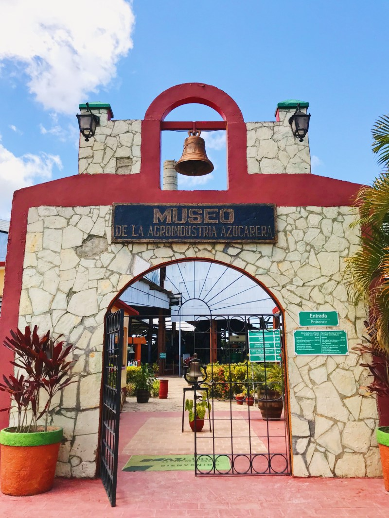 Museo de la Agroindustria Azucarera