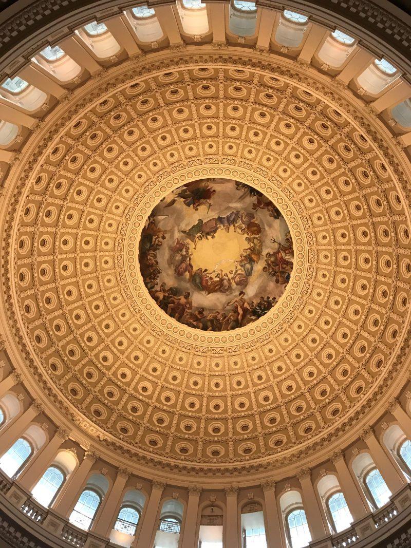 Apothéose de George Washington