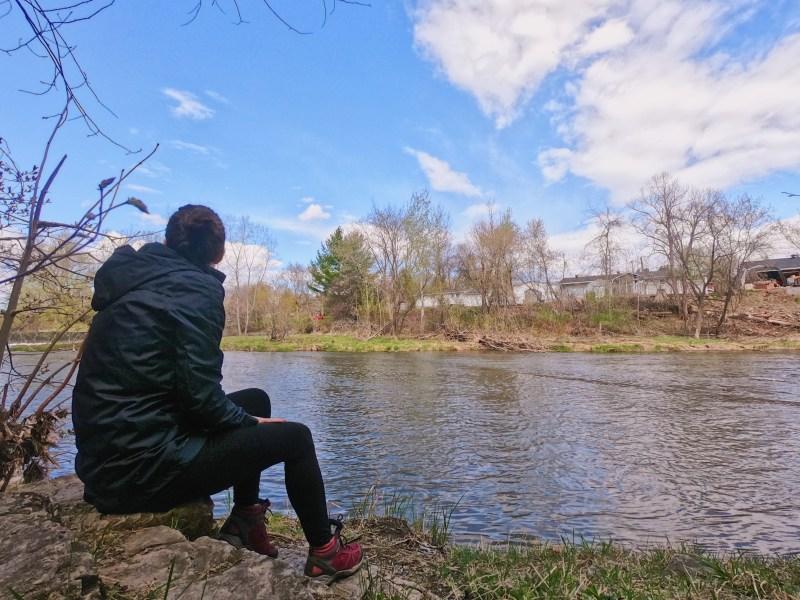 Rivière Castor
