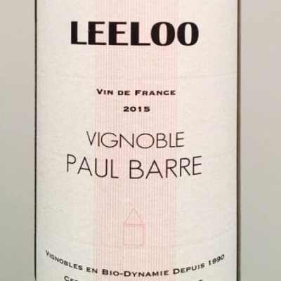 Paul Barre Leeloo