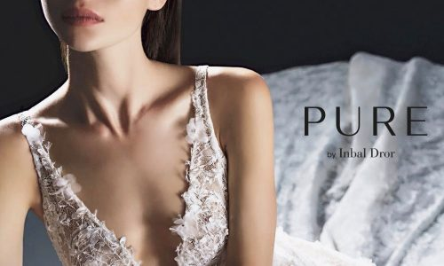 Pure by Inbal Dror Trunk Show
