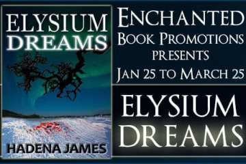 Elysium Dreams Horror book