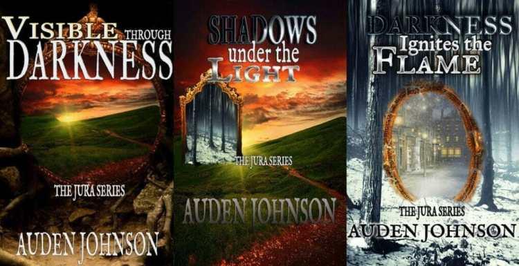 fantasy romance ebook on Amazon
