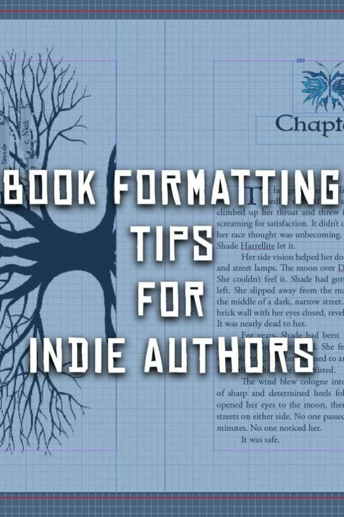 Publishing Tips for Indie Authors