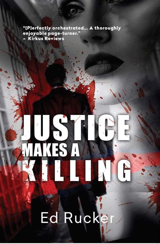 Criminal Justice Archives - AUDERE MAGAZINE