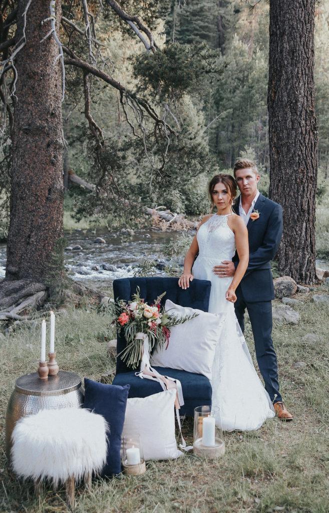 Lake Tahoe Wedding Planner | Dancing Pines Wedding | Dancing Pines Elopement