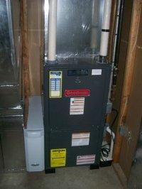 Goodman High Efficiency Furnace | Audette Mechanical
