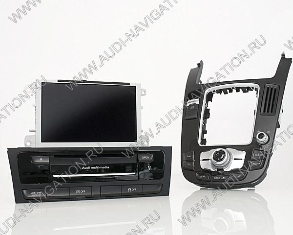 Навигация Audi A5 MMI 3G Navigation Plus