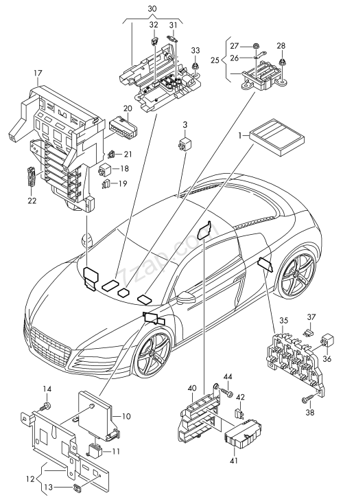 small resolution of acura nsx fuse box diagram