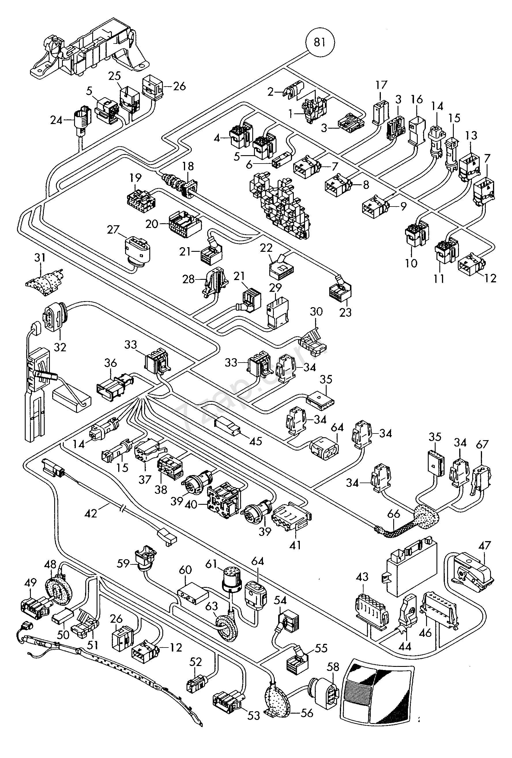 Magnificent e46 325i vacuum diagram embellishment electrical