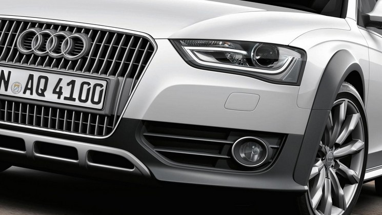 Audi au ces de las vegas les technologies lumineuses for Salon des nouvelles technologies las vegas