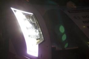 Audi WEC Test