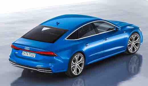 2019 Audi A7 Tail Lights, 2019 audi a7 release date, 2019 audi a7 interior, 2019 audi a7 redesign, 2019 audi a7 price, 2019 audi a7 sportback,