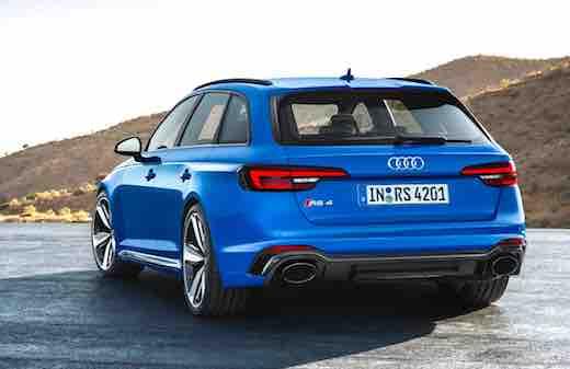 2019 Audi RS4 Avant, 2019 audi rs4 sedan, 2019 audi rs4 avant, 2019 audi rs4 usa,