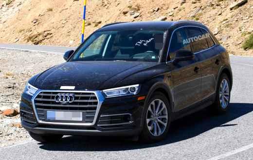 2019 Audi Q5 Hybrid, 2019 audi q5 release date, 2019 audi q5 review, 2019 audi q5 interior,
