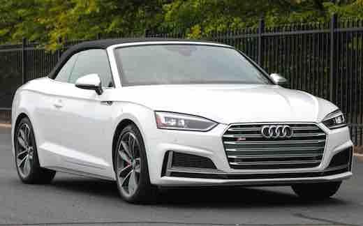 2019 Audi S5 Convertible, 2019 audi s5 sportback, 2019 audi s5 coupe, 2019 audi s5 release date, 2019 audi s5 changes, 2019 audi s5 cabriolet, 2019 audi s5 sportback release date,