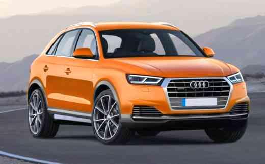 2020 Audi Q3 Release Date, 2020 audi q3 interior, futuro audi q3 2020,