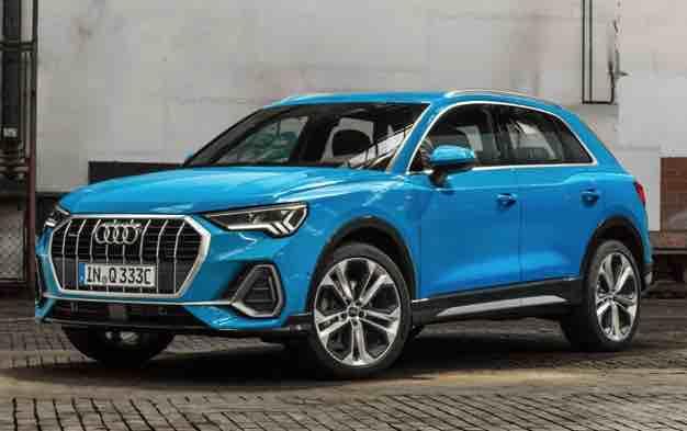 Audi Q3 2019 UK, new audi q3 2019 uk, audi q3 2019 price uk, audi q3 2019 uk release date,