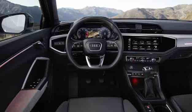 Audi Q3 2019 Canada, audi q3 2019 white, audi q3 2019 spec, audi q3 2019 uk, audi q3 2019 review, audi q3 2019 interior, audi q3 2019 sunroof,