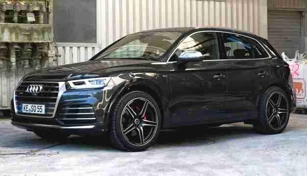 2019 Audi SQ5 Release Date, 2019 audi sq5 changes, 2019 audi sq5 review, 2019 audi sq5 order guide, 2019 audi sq5 specs, 2019 audi sq5 black optics, 2019 audi sq5 price,