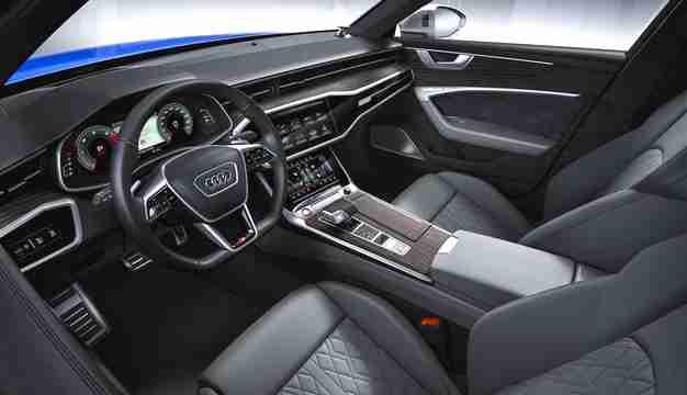 2020 Audi S6 Interior, 2020 audi s6 avant, 2020 audi s6 release date, 2020 audi s6 engine, 2020 audi s6,